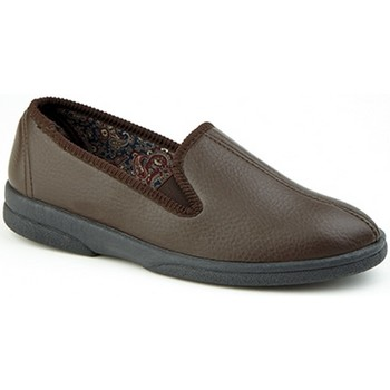 Chaussures Homme Chaussons Sleepers  Marron