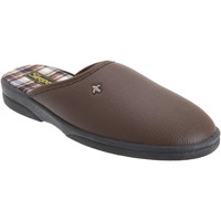 Chaussures Homme Chaussons Sleepers Dwight Marron