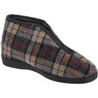Chaussures Homme Chaussons Sleepers  Gris