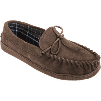 Chaussures Homme Mocassins Sleepers  Marron