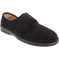 Chaussures Homme Chaussons Sleepers Stretch Noir