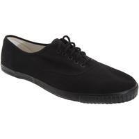 Chaussures Homme Tennis Dek Lace Up Noir