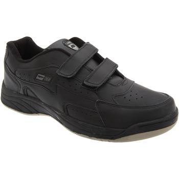 Chaussures Homme Baskets basses Dek Arizona Noir