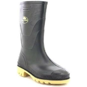 Chaussures Bottes de pluie Stormwells  Noir