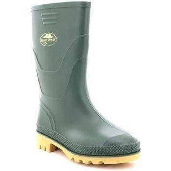 Chaussures Bottes de pluie Stormwells  Vert