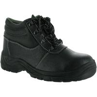 Chaussures Femme Chaussures de travail Centek FS330 Noir