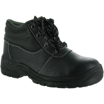 Chaussures Homme Chaussures de sécurité Centek FS330 Noir