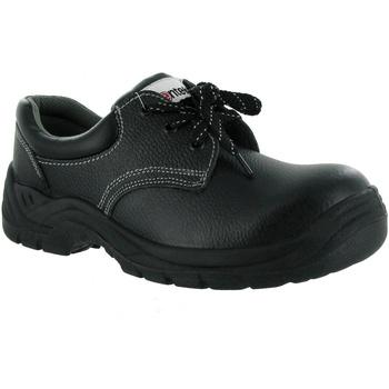 Chaussures Femme Chaussures de travail Centek FS337 Noir
