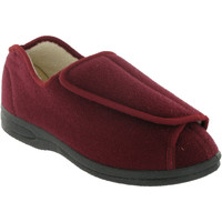 Chaussures Femme Chaussons Mirak Classic Vin