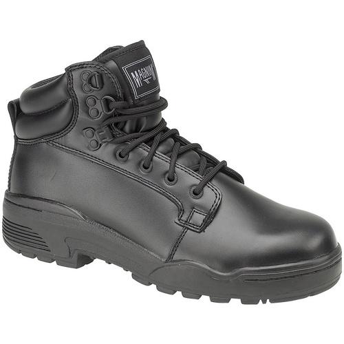 Chaussures Chaussures de sécurité Magnum Patrol CEN (11891) Noir