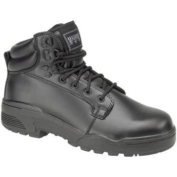 Chaussures Chaussures de travail Magnum CEN Noir