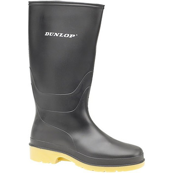 Dunlop Marque Bottes  Dulls