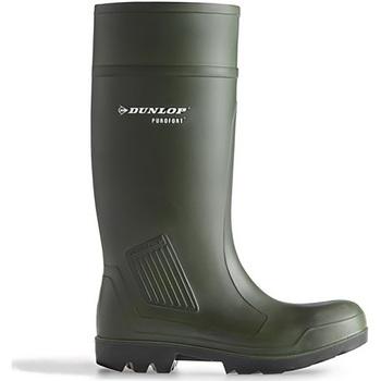 Dunlop Femme Bottes  C462933