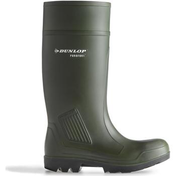 Dunlop Marque Bottes  Purofort Pro...
