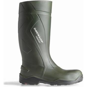 Dunlop Femme Bottes  C762933 Purofort+...