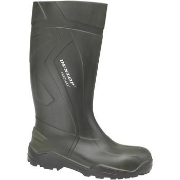 Dunlop Marque Bottes  D760933