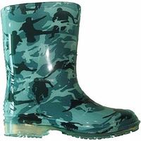 Chaussures Garçon Bottes de pluie Cotswold PVC KIDS WELLINGTONS Camouflage