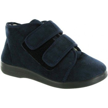 Chaussures Enfant Chaussons Gbs Torbay Bleu marine