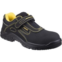 Chaussures Homme Chaussures de sécurité Amblers 77 S1P Noir