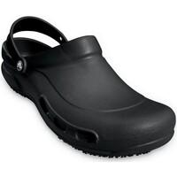Chaussures Sabots Crocs  Noir