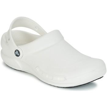 Chaussures Sabots Crocs  Blanc