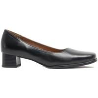 Chaussures Femme Escarpins Amblers Wide Fit Noir