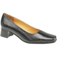 Chaussures Femme Escarpins Amblers Walford Noir