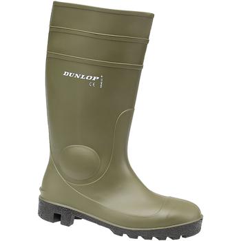 Dunlop Femme Bottes  Fs1700/142vp