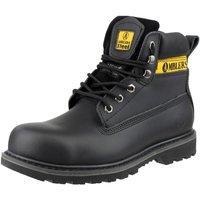 Chaussures Homme Chaussures de travail Amblers FS9 Noir