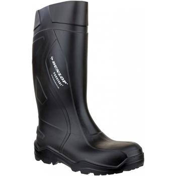 Dunlop Marque Bottes  Puro+ Sfty C762041...