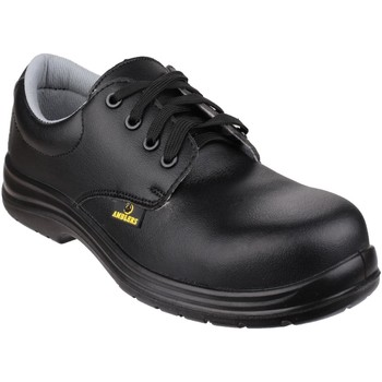 Chaussures Derbies Amblers FS662 Safety ESD Shoes Noir