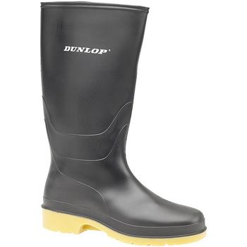 Dunlop Femme Bottes  16258