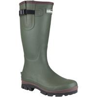 Chaussures Homme Bottes de pluie Cotswold Grange Vert