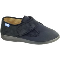 Chaussures Femme Chaussons Gbs Classic Noir