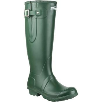 Chaussures Bottes de pluie Cotswold Windsor Vert