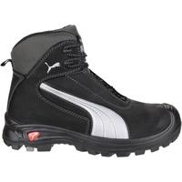 Chaussures Homme Baskets montantes Puma Cascades Noir