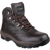 Chaussures Femme Chaussures de sécurité Cotswold  Marron