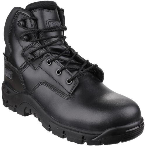 Chaussures Homme Chaussures de sécurité Magnum  Noir