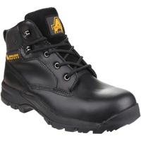 Chaussures Femme Chaussures de sécurité Amblers  Noir