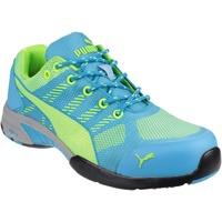 Chaussures Femme Baskets basses Puma  Bleu