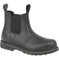 Chaussures Chaussures de sécurité Amblers FS5 Noir