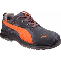 Chaussures Homme Baskets basses Puma  Orange