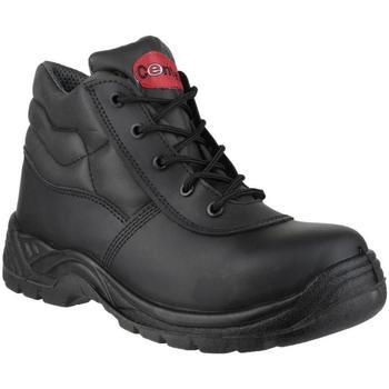 Chaussures Femme Chaussures de sécurité Centek FS30C SAFETY Noir
