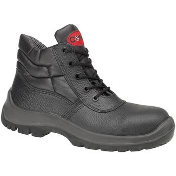 Chaussures Homme Chaussures de sécurité Centek FS30C SAFETY Noir