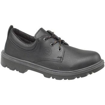Chaussures Homme Derbies Centek FS133 SAFETY Noir