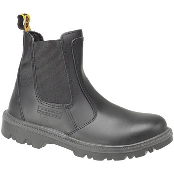 Chaussures Homme Boots Centek FS129 SAFETY Noir