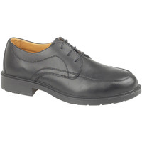 Chaussures Homme Derbies Amblers FS65 SAFETY Noir