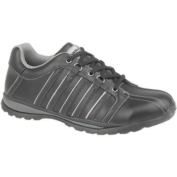 Chaussures Homme Chaussures de sécurité Amblers FS50 Safety Noir