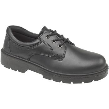 Chaussures Femme Derbies Amblers FS38c Safety Noir
