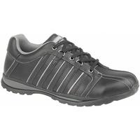 Chaussures Femme Chaussures de sécurité Amblers FS50 Safety Noir